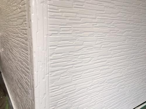 宇都宮市 外壁塗装工事 フッ素で