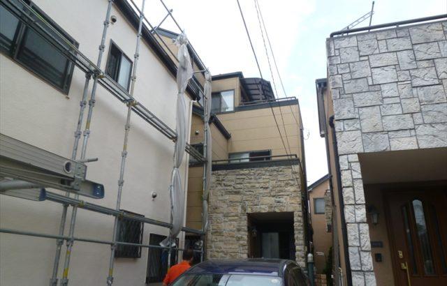 栃木県 外壁塗装