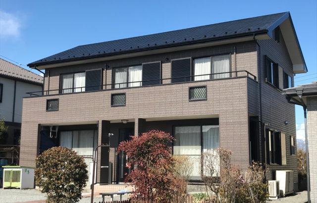 屋根塗装 栃木