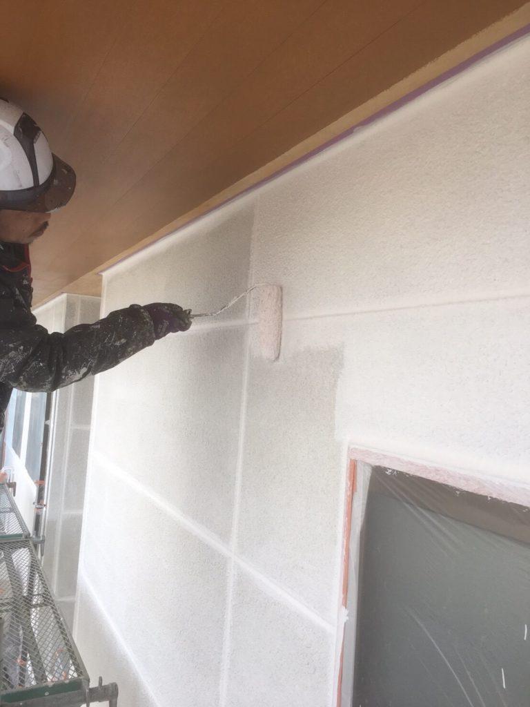栃木 外壁塗装