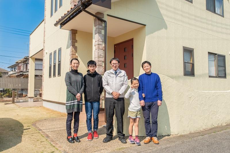 栃木県宇都宮市 S様邸 屋根塗装・外壁塗装