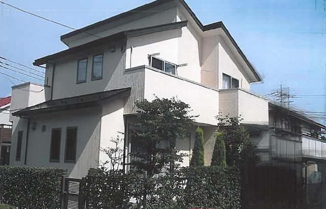 栃木県宇都宮市 H様 外壁塗装 屋根塗装