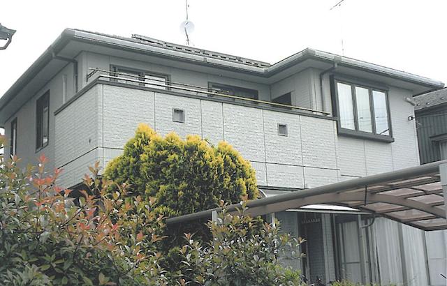 栃木県下野市 K様 外壁塗装 屋根塗装