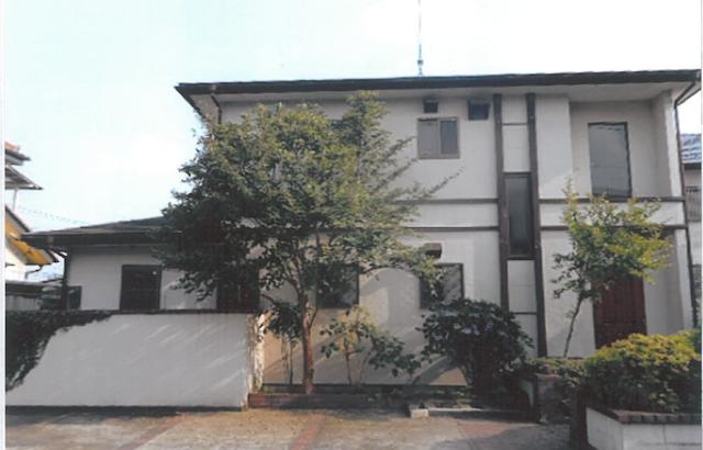 栃木県壬生町 E様 外壁塗装 屋根塗装