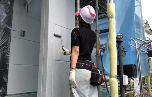 外壁塗装 栃木