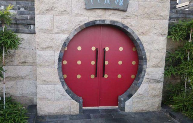 栃木県宇都宮市 中華料理店 外壁塗装、付帯部塗装