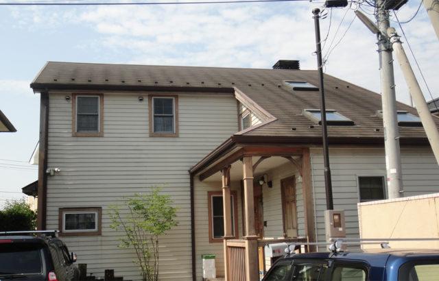 栃木県さくら市 外壁塗装 屋根塗装 ピュアコート