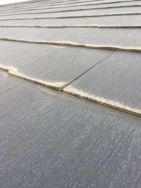 栃木県佐野市 外壁塗装 屋根塗装 現場調査 外壁塗装と屋根塗装はセットでおトク