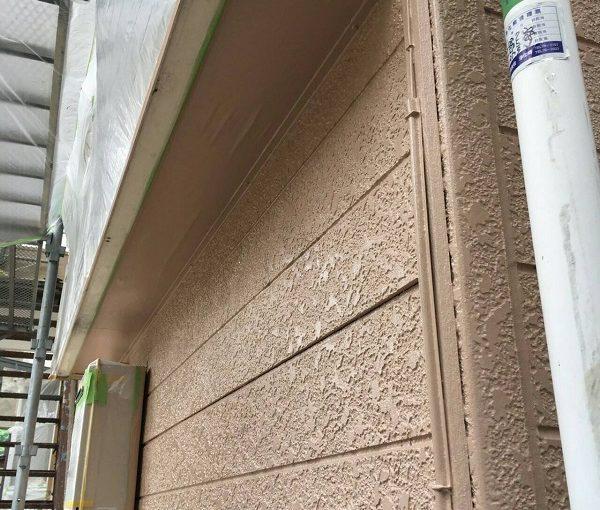 栃木県大田原市 外壁塗装 塗装工事の流れ 水谷ペイント ナノコンポジットW