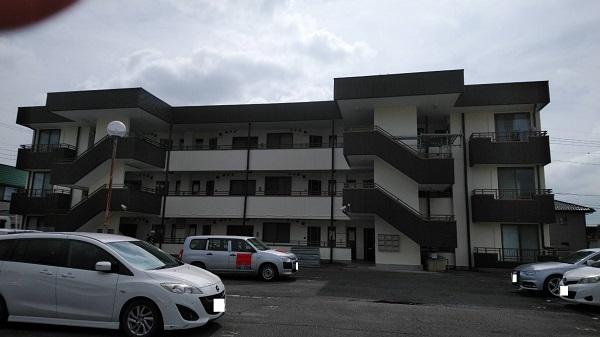栃木県栃木市 外壁塗装 コーキング工事 (1)