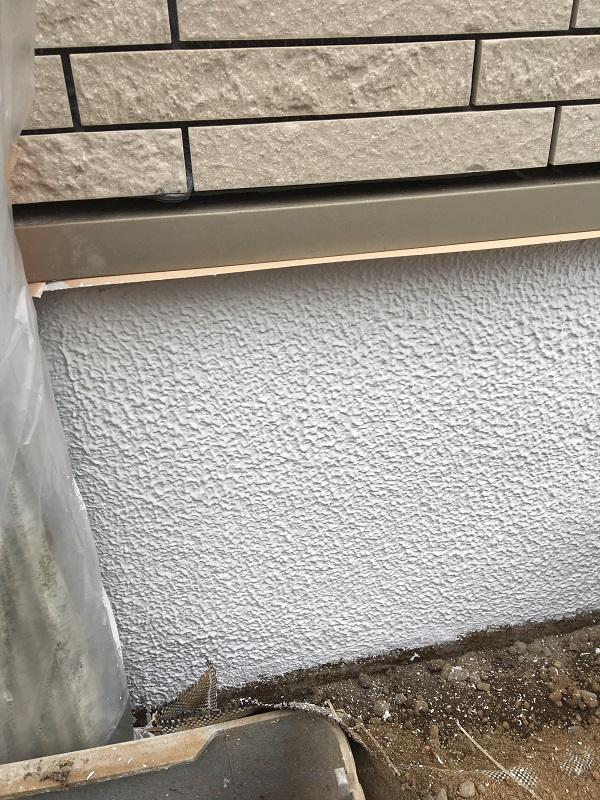 栃木県宇都宮市 外壁塗装 付帯部塗装の重要性 水切りの役割