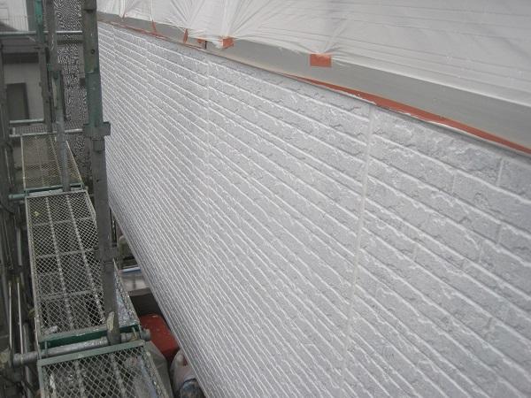 栃木県那須塩原市 外壁塗装 AGCルミステージ 水性GT 皆様から選ばれる理由