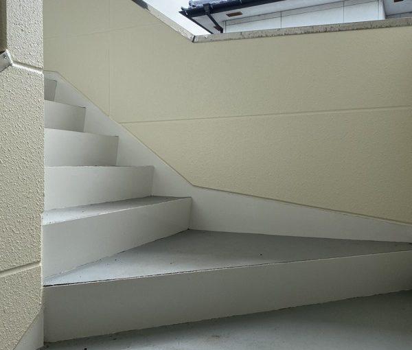 栃木県河内郡上三川町 屋根塗装、外壁塗装 塗装工事の工程 下地処理の重要性