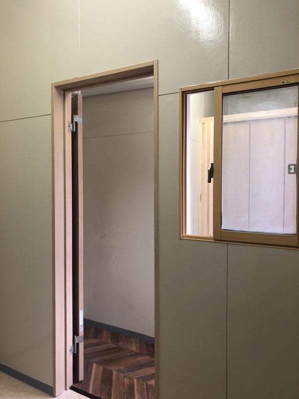 栃木県下野市 内壁塗装 工程 当社の事業内容 F☆☆☆☆とは (5)