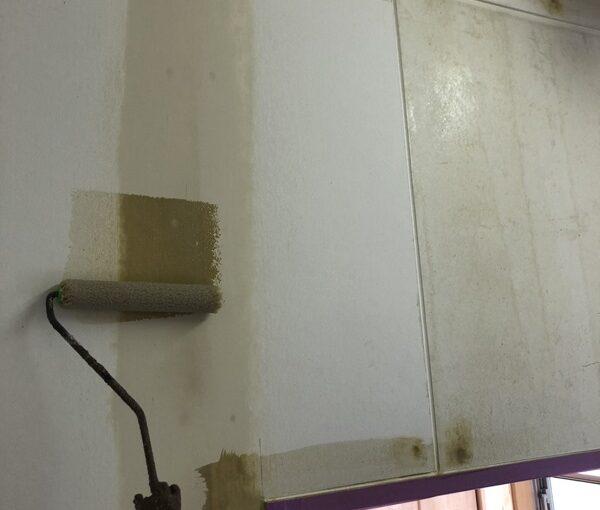 栃木県下野市 内壁塗装 工程 当社の事業内容 F☆☆☆☆とは (3)