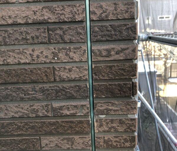 栃木県矢板市 外壁塗装 付帯部塗装 シーリング打ち替え工事 オートンイクシード (2)