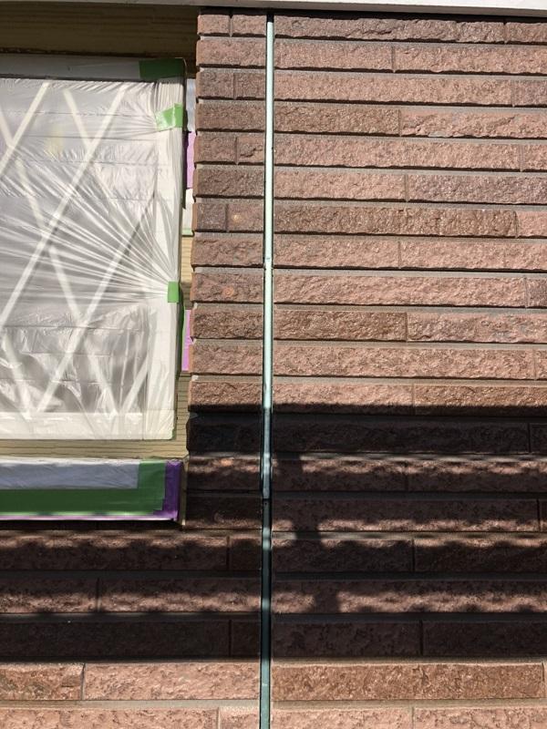 栃木県矢板市 外壁塗装 付帯部塗装 シーリング打ち替え工事 オートンイクシード (4)
