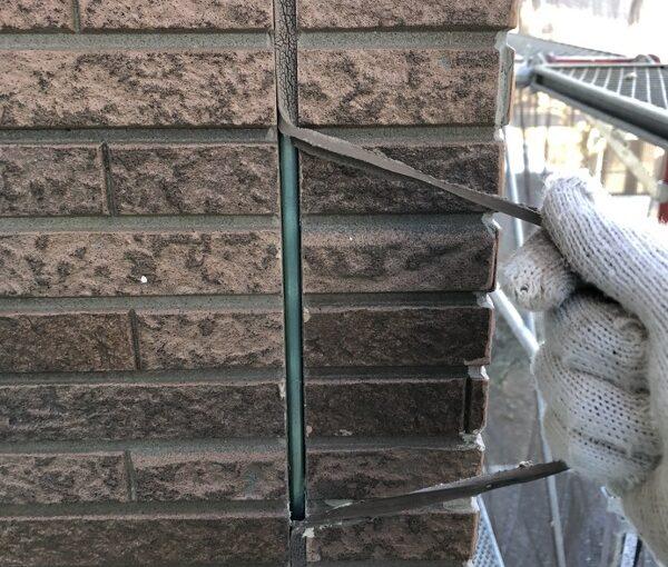 栃木県矢板市 外壁塗装 付帯部塗装 シーリング打ち替え工事 オートンイクシード (1)