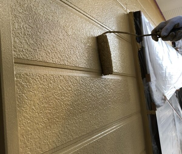 栃木県鹿沼市 屋根塗装・外壁塗装 日本ペイント パーフェクトサーフ パーフェクトトップ (3)