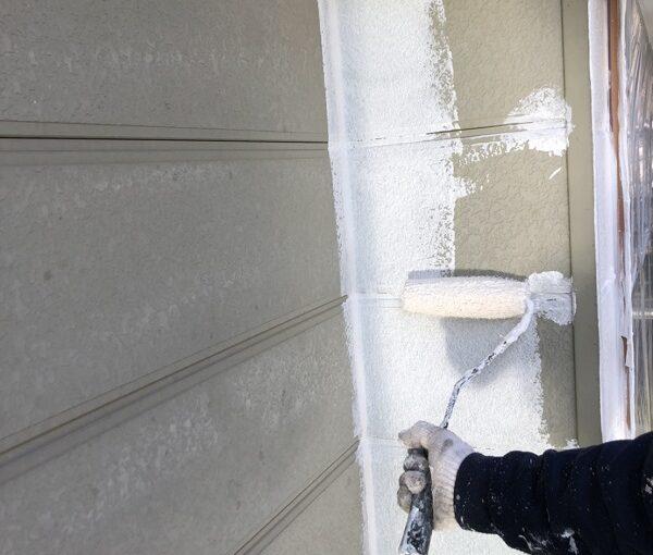 栃木県鹿沼市 屋根塗装・外壁塗装 日本ペイント パーフェクトサーフ パーフェクトトップ (1)